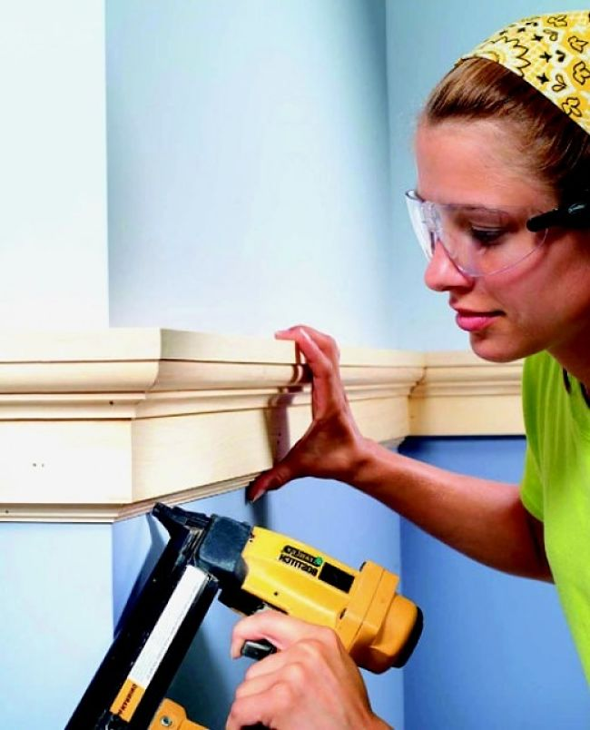 Do it Yourself to Save Money on Repairs and Renovations